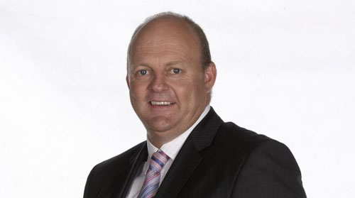 Billy Brownless